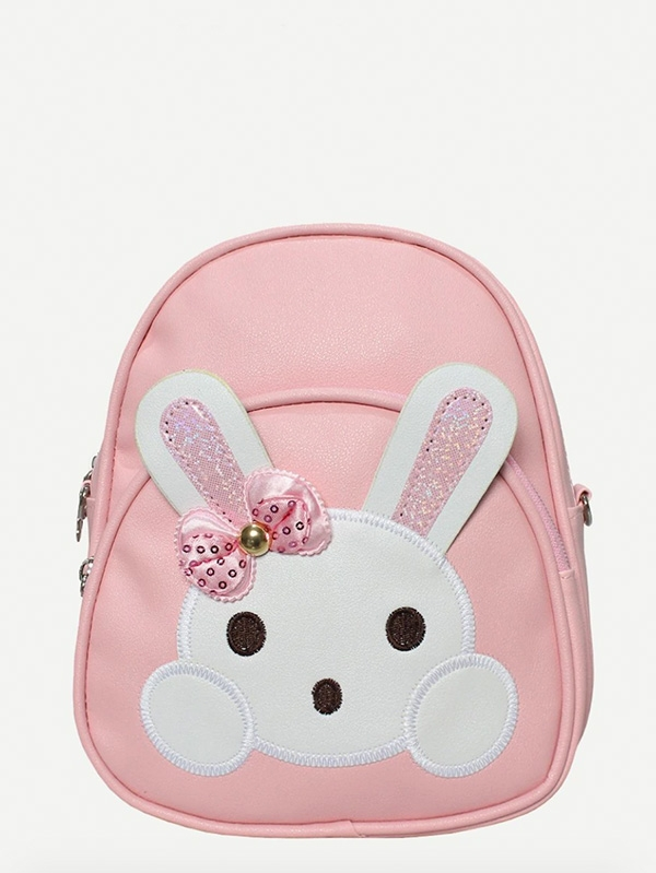 Детска раничка Kids Rabbit Design Backpack
